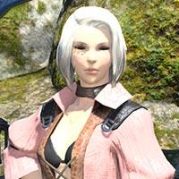 Maisenta @ ARR: Triple Triad - Final Fantasy XIV